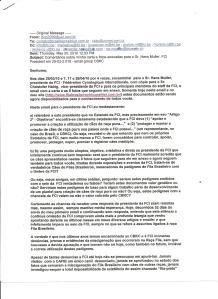 Email comentando email enviado para H. Muller com fotos - pag 1 - em 20-05-10 - PORTUGUES