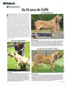 Revista Cães & Cia nº 408