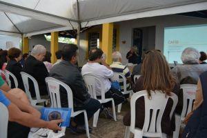 III - Jonas dando palestra em Itanhandu - 2.014