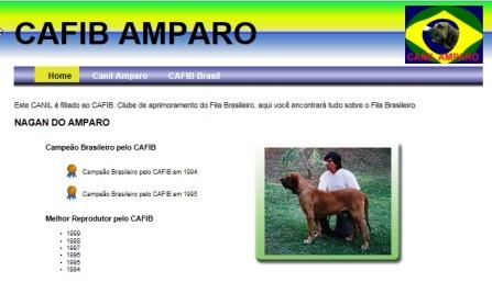 Canil Amparo