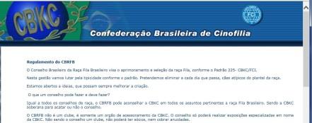 CRFB - n° 1 - CBKC grande