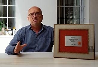 Foto de Jaime Perez para TV CAFIB