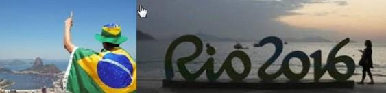 Rio + 2016