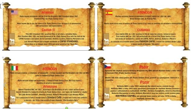 papiro-4-idiomas