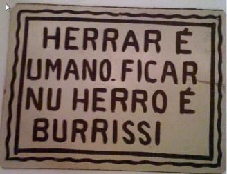 5 - AErrar e Humano...