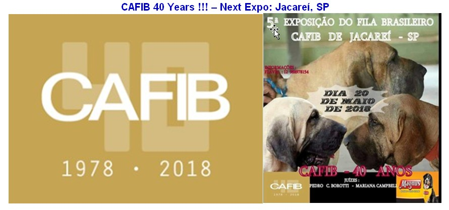 0d286995e1f3 Post 557 – Ask Uncle Chico   171 – When will be the next CAFIB Expo ...