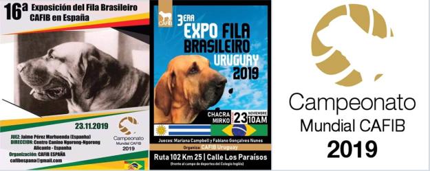 26 - Cartaz Uruguai e Espanha
