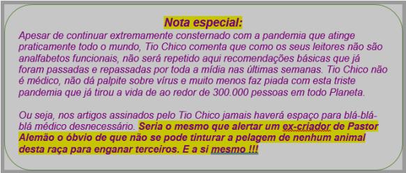 63 - Nota Especial Virus