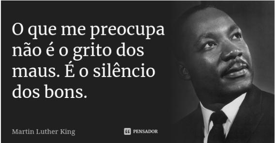 66 - M. L. King